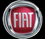 Logo Marki Fiat