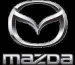 Logo marki Mazda