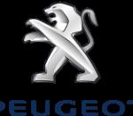 Logo marki Peugeot